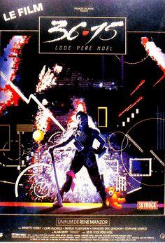3615 code Père Noël est un film français réalisé par René Manzor, sorti en 1989.
