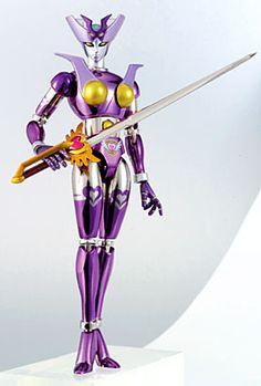 超合金魂 GX-09MA マジンガーエンジェル ミネルバX 02