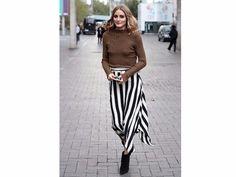 Olivia Palermo: 4 υπέρκομψα outfits, σε μία μόλις ημέρα