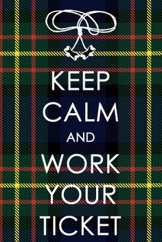 Keep Calm...                                                                                                                                                      More