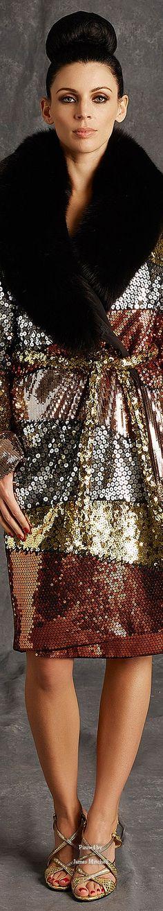 Moschino Pre-Fall 2015 collection
