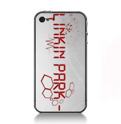 phone case linkin park