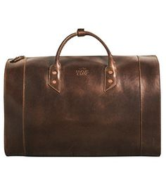 Satchel   Page Pilot's Bag-Can't even begin to say how much I LOVE this.  It's a timeless classis