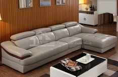 sofa màu đặc biệt