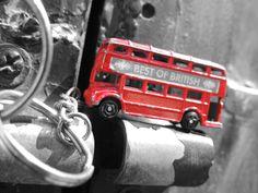 A British bus