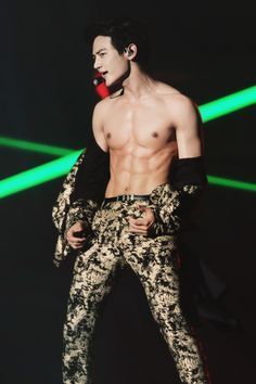 Watch ChoiMinho and his glorious abs in Because It's the First Time on DramaFever!