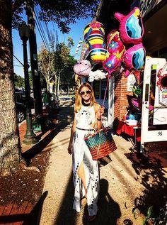 The Olivia Palermo Lookbook : The Olivia Palermo Lookbook Wishes You A Wonderful...