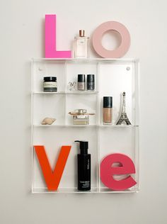 Love sign :)