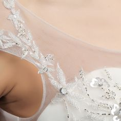 Sl-3009 High Quality A-line Tulle Lace Appliques Beaded 2016 Wedding Dress Photo, Detailed about Sl-3009 High Quality A-line Tulle Lace Appliques Beaded 2016 Wedding Dress Picture on Alibaba.com.