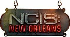 Love me some NCIS: NOLA