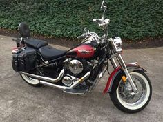 Check out this 1999 Kawasaki VULCAN 800 CLASSIC listing in Lexington, SC 29072 on Cycletrader.com. It is a Cruiser Motorcycle and is for sale at $3000.