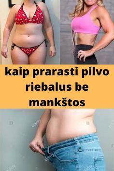 KAIP FAKTINAI NUOLAIDYTI Svorį, kai sveriate daugiau kaip 90 kg | Bra, Sports bra, Undergarments