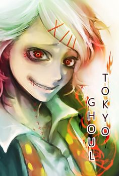 Suzuya Juuzou   Tokyo Ghoul