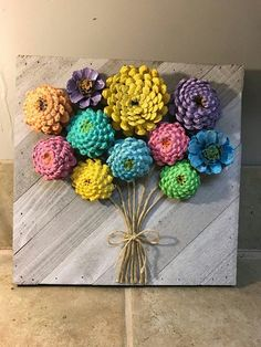 13 endlessly fun pine cone crafts for kids – artofit – ArtofitImage gallery – Page 74168725097687928 – Artofit Pine Cone Art, Pine Cone Crafts, Pine Cones, Crafts To Make, Crafts For Kids, Arts And Crafts, Diy Crafts, Kids Diy, Painted Pinecones