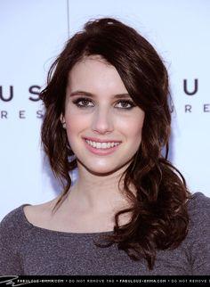 Heroine Emilia Stanek Collin looks like Emma Roberts