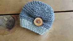 Hey, I found this really awesome Etsy listing at https://www.etsy.com/listing/224952770/baby-hat-beanies-in-grey-with-beautiful