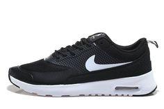 2015 Newest Nike Air Max 90 87 HYP PRM Mens Shoes Online Black White