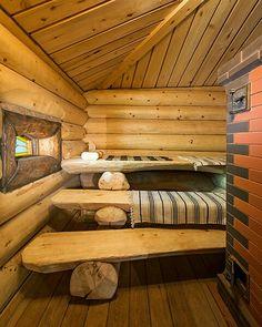backyard design – Gardening Tips Interior Garden, Interior Design, Outdoor Sauna, Sauna Design, Finnish Sauna, Sauna Room, Steam Room, Pool Designs, Cabana