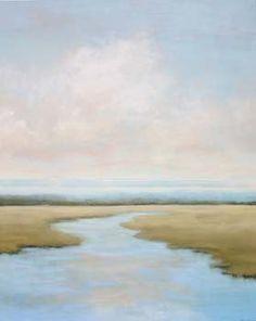 This Evening 50X40 oil on canvas  (c) jamie kirkland