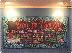 blackboard art - Google Search