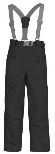 Trespass Marvellous Ski Pants - Black, Size 7 - 8 No description (Barcode EAN = 5045273598880). http://www.comparestoreprices.co.uk/december-2016-6/trespass-marvellous-ski-pants--black-size-7--8.asp
