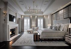Wake up in luxury sleep in style.
