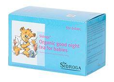 Baby Sleep Tea ~ Organic Good Night and Teething Tea for ... https://www.amazon.com/dp/B01LXKB3EE/ref=cm_sw_r_pi_dp_x_nuibzbRSV36FN