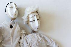 Ручная работа: Мастерская в театре кукол