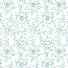 """Con-Tact Creative Covering Self-Adhesive Vinyl Shelf and Drawer Liner, 18"""" x 20', English Rose Blue"""