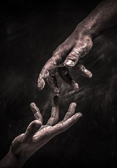 Touch by Geoff Ridenour. S)
