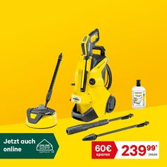 Shops, Juni, Home Appliances, Pressure Washers, Action, Household, House Appliances, Tents, Retail