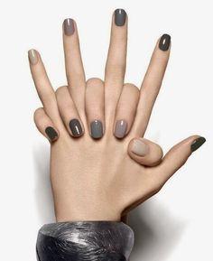Un Blog che VALE...: Ideas for Nail Art