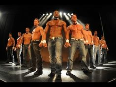 "Chippendales -  The Ultimate Girls Night Out - Rio - Las Vegas billed as ""The Ultimate Girls Night Out,"" the men of Chippendales The Show use song, dance, striptease and body butter to play out an array of female fantasies."
