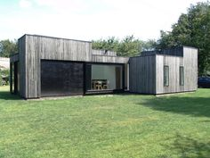 Primus architects, Tina Krogager · Skybox House