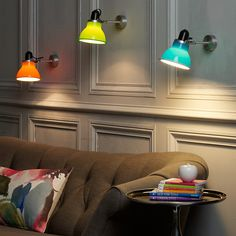 Buy Anglepoise Type 1228 Wall Light, Blue Online at johnlewis.com
