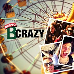 #Bcrazy contest #bofferding