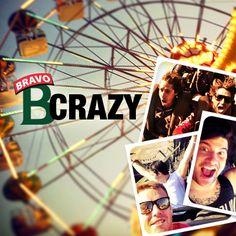#Bcrazy contest #bofferding