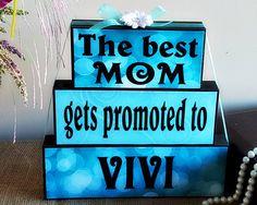 Christmas gifts for grandmas blog