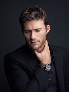 """dailyscotteastwood: """"Scott Eastwood by Daniele Barraco for IWC. The Longest Ride, Scott Eastwood, Hottest Male Celebrities, Funny Tattoos, Cute Actors, Good Looking Men, Handsome Boys, Gorgeous Men, Beautiful"""