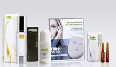 Tratamentele faciale intensive implica realizarea de tratamente la salon, dar si utilizarea acasa a produselor profesionale Nomasvello (No+Vello), pentru accelerarea rezultatelor si pentru o eficienta crescuta.