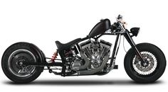 Orange County Choppers - #OCC - The Band Bike