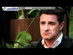 Entrevista BBVA a Michel: 'Exijo a mis jugadores dar un paso más' Football Team, Interview