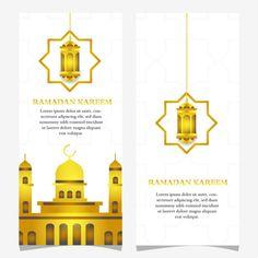 design,template,banner,ramazan,ramadhan,horizontal,modern,elegant,luxury,gold Mosque Silhouette, Car Logo Design, Floral Logo, Graphic Design Templates, Lanterns Decor, Futuristic Design, Creative Illustration, Banner Template, Modern Prints