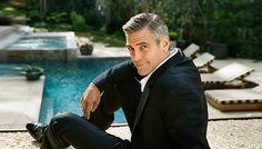 George Clooney mostra que dá pra ser básico e mesmo assim ser referência quando o assunto é moda.  continue lendo em O que você pode aprender com o estilo do George Clooney