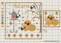 Autumn xs; Gallery.ru / Фото #54 - Freebies II
