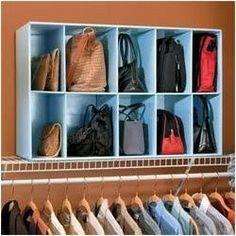 Misc Ideas - traditional - closet - san francisco - San Francisco Organized Interiors