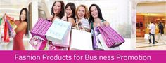 Fashion Products for Business Promotions #Business #Promotions #Marketing #Promotionalproducts