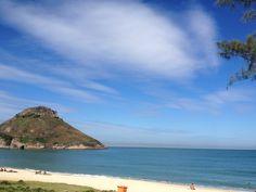 Praia do Pontal / RJ