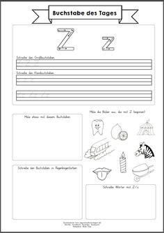Materialwerkstatt: Lese-Miniheft \