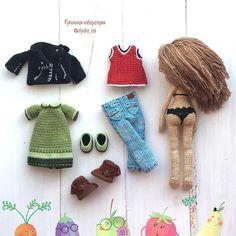 Кукольная лаборатория❤